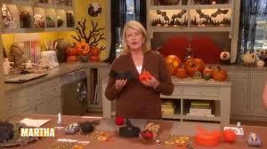 Halloween Treats Martha Stewart by Video Halloween Headwaiter Tray Martha Stewart