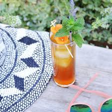 carrot blood orange rum punch u2014 drinking with chickens