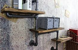 Wrought Iron Wall Shelves Discount Wrought Iron Racks Shelves 2017 Wrought Iron Racks