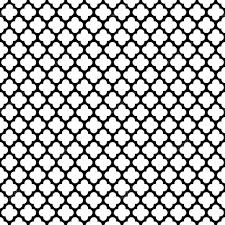 seamless vintage trellis lattice pattern background u2014 stock vector