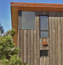 wood paneling exterior reclaimed wood siding for homes centennial woods