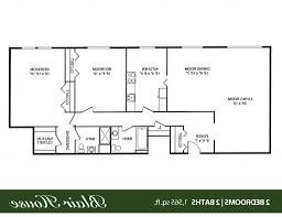 2 Bedroom 2 Bath House Plans by Home Design 2 Bedroom Apartment House Plans Interior Ideas Floor
