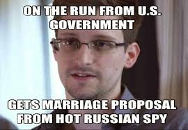 Snowden Meme - how memes increase your knowledge we usually see memes and dismiss