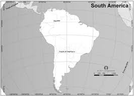 south america map equator south america zoomed globe map black and white black and white