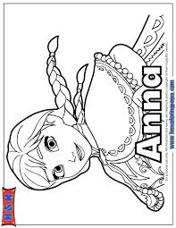 175 frozen images frozen coloring pages