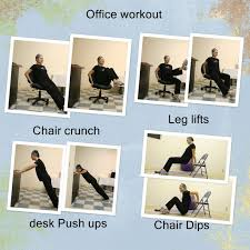 Office Workouts At Your Desk by Office Chair Workout U2013 Cryomats Org