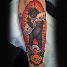 63 tremendous california tattoo ideas u0026 designs that inked by best