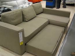 Small Chaise Sectional Sofa Bedroom Gus Sectional Sofa With Tufts Storage And Pull Out