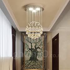 Chandeliers For Home 3 Light Modern Led Ceiling Pendant Light Indoor