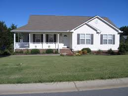 One Story Ranch Style Homes Baby Nursery Ranch With Wrap Around Porch One Story House Plans