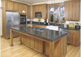 Island Cabinet Design