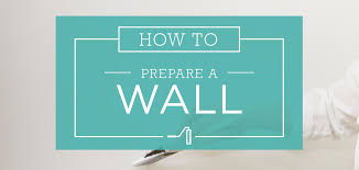 how to paint a wall taubmans