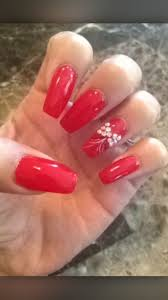 12 best white gel nails images on pinterest coffin nail designs