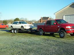 2005 bayliner 175 owners manual show us what your towing with your f150 page 52 f150online forums