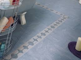 ideas for bathroom flooring loving linoleum hgtv