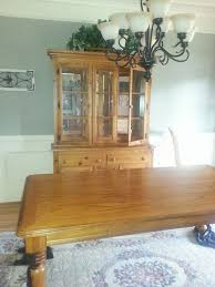 The  Best Oak Dining Room Set Ideas On Pinterest Dinning Room - Oak dining room sets with hutch