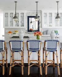 Blue And White Kitchen Kitchen Pinspiration Hydrangea Kitchens And House