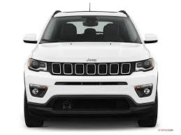 jeep compass white 2017 jeep compass prices reviews and pictures u s