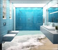 3d ocean floor designs inspiring waterproof bathroom flooring bathroom house 2018