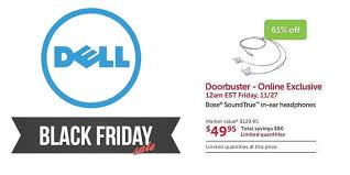 bose noise cancelling headphones black friday sales top 5 deals dell 2015 black friday ad