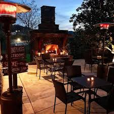 Restaurant Patio Heaters by The Parrott House Home Facebook