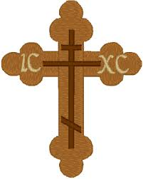 byzantine crosses cross embroidery design