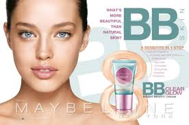 maybelline clear glow bb cream review swatches new love