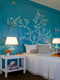 Turquoise And Orange Bedroom Turquoise And Orange Bedroom Eclectic Bedroom Kendall