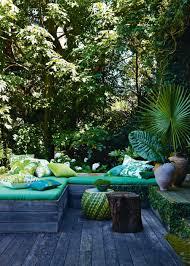 Ambiance Et Jardin De La Couleur Pour Mon Jardin Marie Claire
