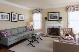 la bella casa interior designs living room transformation