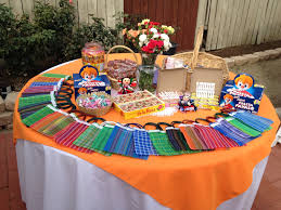 mexican candy table fiesta mexicana pinterest mexican candy