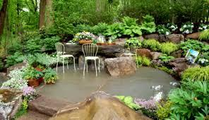 desert rock garden ideas