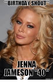 Jameson Meme - ienna jenna jameson then and now meme on me me