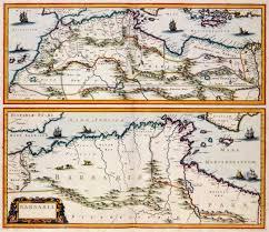 Lebanon Hills Map Barbary Coast Wikipedia