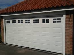 Automatic Overhead Door Automatic Garage Door Garage Door Company Grantham Single