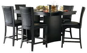 high dining room table sets counter height dining room sets biddle me
