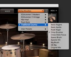 real drum tutorial rude review toontrack traditional country ezx ask audio