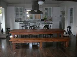 bench kitchen table nook dining room sets dining room table corner