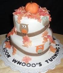 Fall Cake Decorations Tyann Jeff Countryman Tyann75 On Pinterest