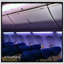 Southwest Airlines Interior Photos Inside Southwest Airlines U0027 New Boeing 737 800 The Racing