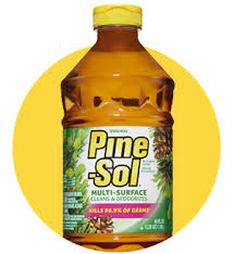 how to clean hardwood floors pine sol