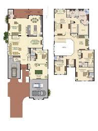 gl homes floor plans