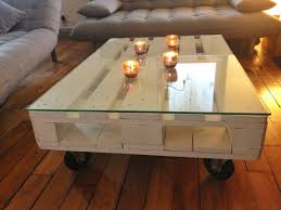 Homemade End Tables by Turoriel Table Basse Palette Table Basse Palette Que Faire Avec