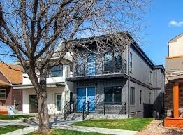 ultra luxe shipping container home in denver wants 749k curbed
