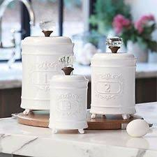 canister set for kitchen canister sets ebay