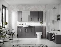 Yellow And Grey Bathroom Ideas Grey Bathroom Ideas