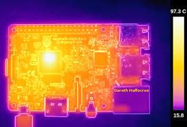 Rpi Map Ultimate Heatsink For The Raspberry Pi 3 Raspberry Pi Spy