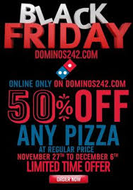 jobs at domino s pizza 50 off online order this dominos coupon code offers 50 off any pizza at menu price
