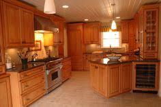 custom cabinets hendersonville nc custom kitchen renovation in chion hills neighborhood