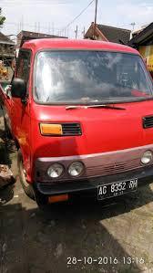 mitsubishi colt pick up colt t120 ss jual colt t120 pick up tahun 1981 mobilbekas com
